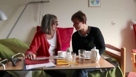 15 Zimmer - ein Film von Silke Schissler